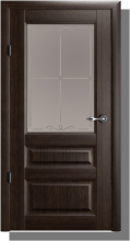 Межкомнатная дверь ЭКО 21 ПО - 9365 руб.