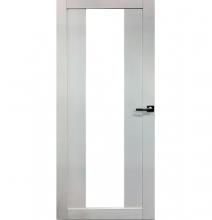 Межкомнатная дверь ЭКО 41 с зеркалом - 10050 руб.