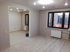 Стандартный ремонт квартир